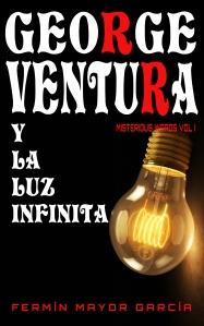George Ventura y la luz infinita.